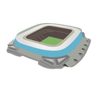 PES 2017 New Stadiums for Stadium Server
