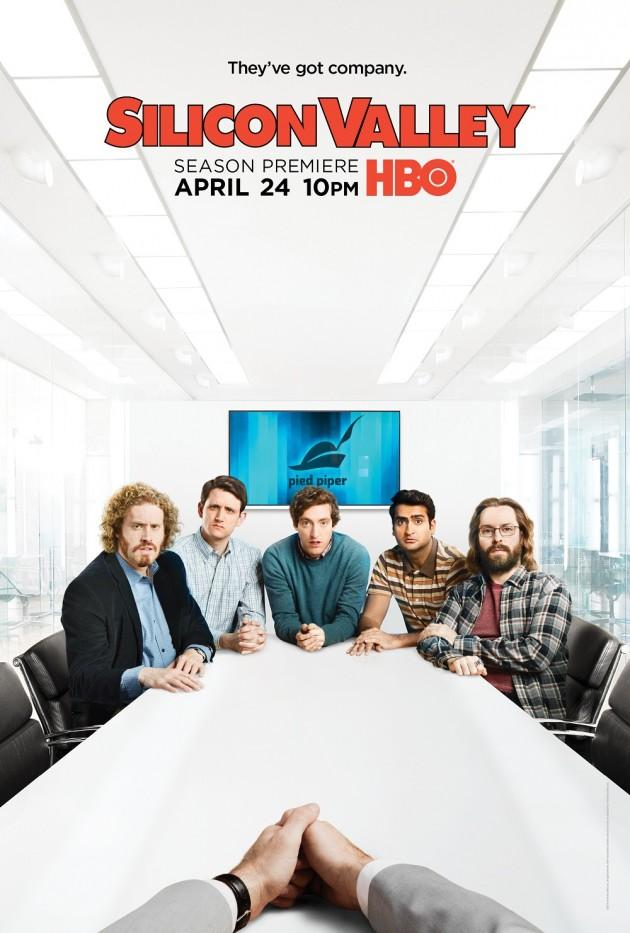 Thung Lũng Silicon 3