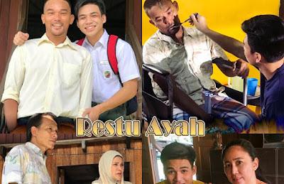 Tonton Telefilem Restu Ayah (Slot Cerekarama)