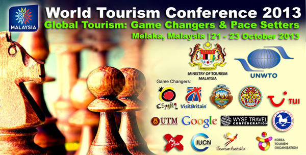 Malaysia World Tourism Conference