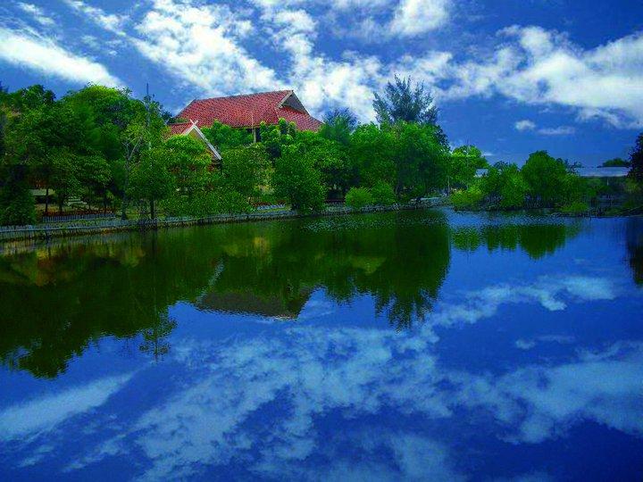 Popularitas Pulau Lancang ~ Pulau Lancang