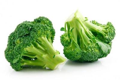 brokoli untuk kencing manis