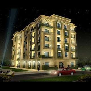 شقق للايجار فى مدينة نصر Apartments for rent in Nasr City
