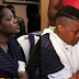 Wow! See The New Hair Cut Nollywood Actress, Toyin Abraham Has For A Movie