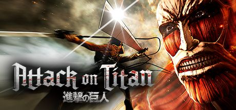 ATTACK ON TITAN - WINGS OF FREEDOM (11.2GB)
