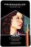 Prismacolor Colored Pencils - Set of 36