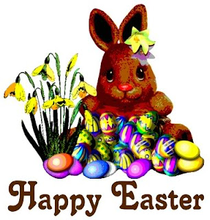 Easter e-cards greetings free download