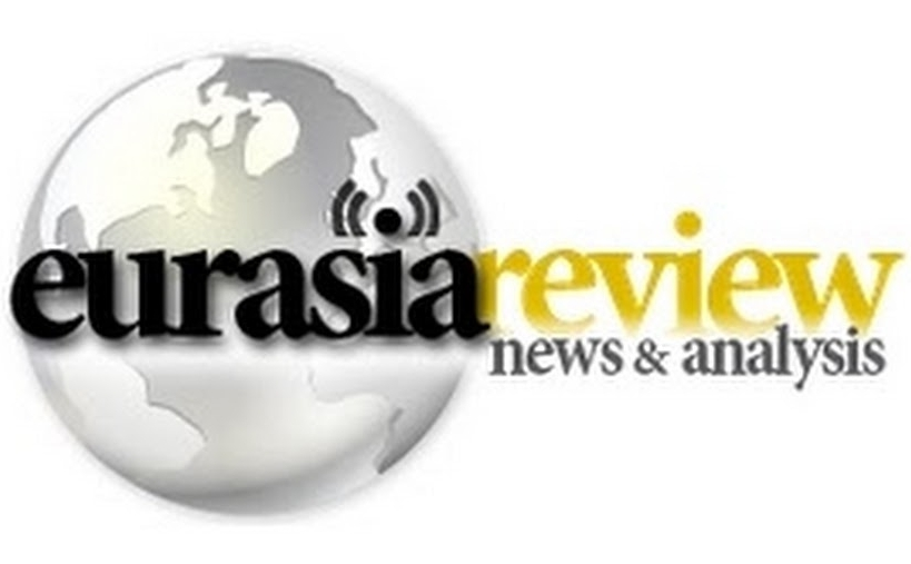 Column in Eurasia Review