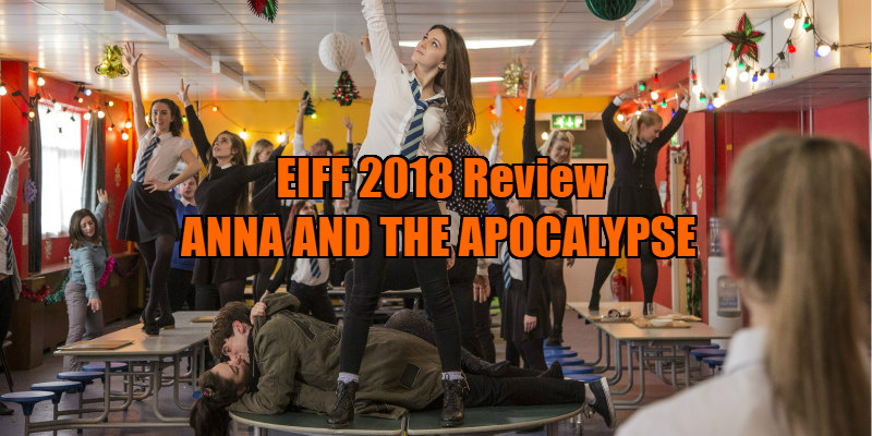 Anna and the Apocalypse review