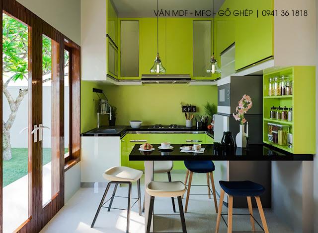 decor nhà bếp
