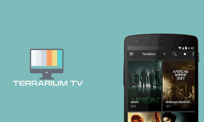 Terrarium TV v1.9.10 Premium APK