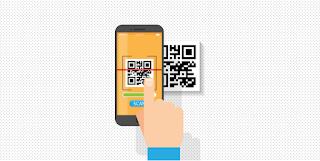 Cara Scan Kode QR dan Barcode di Android dengan mudah