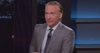 Bill Maher Presses Wikileaks' Assange: 'Why Don't You Hack Into Trump's Tax Returns?'