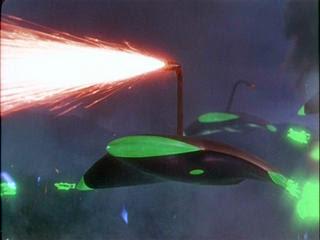 Sci Fi Film Fiesta The War Of The Worlds 1953