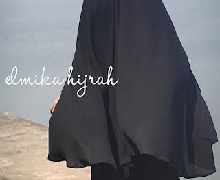 Founder Elmika Hijrah