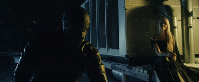 Rendel Dark Vengeance imagenes hd