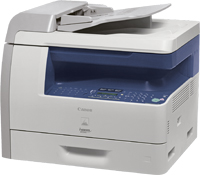 Download Printer Driver Canon i-SENSYS MF6560PL