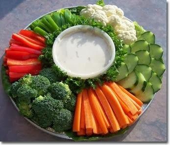 tira gosto vegetariano
