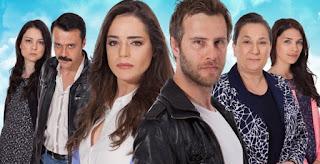 SINOPSIS Bunga Yang Terluka ANTV Lengkap Episode 1- Terakhir ( Serial Turki)