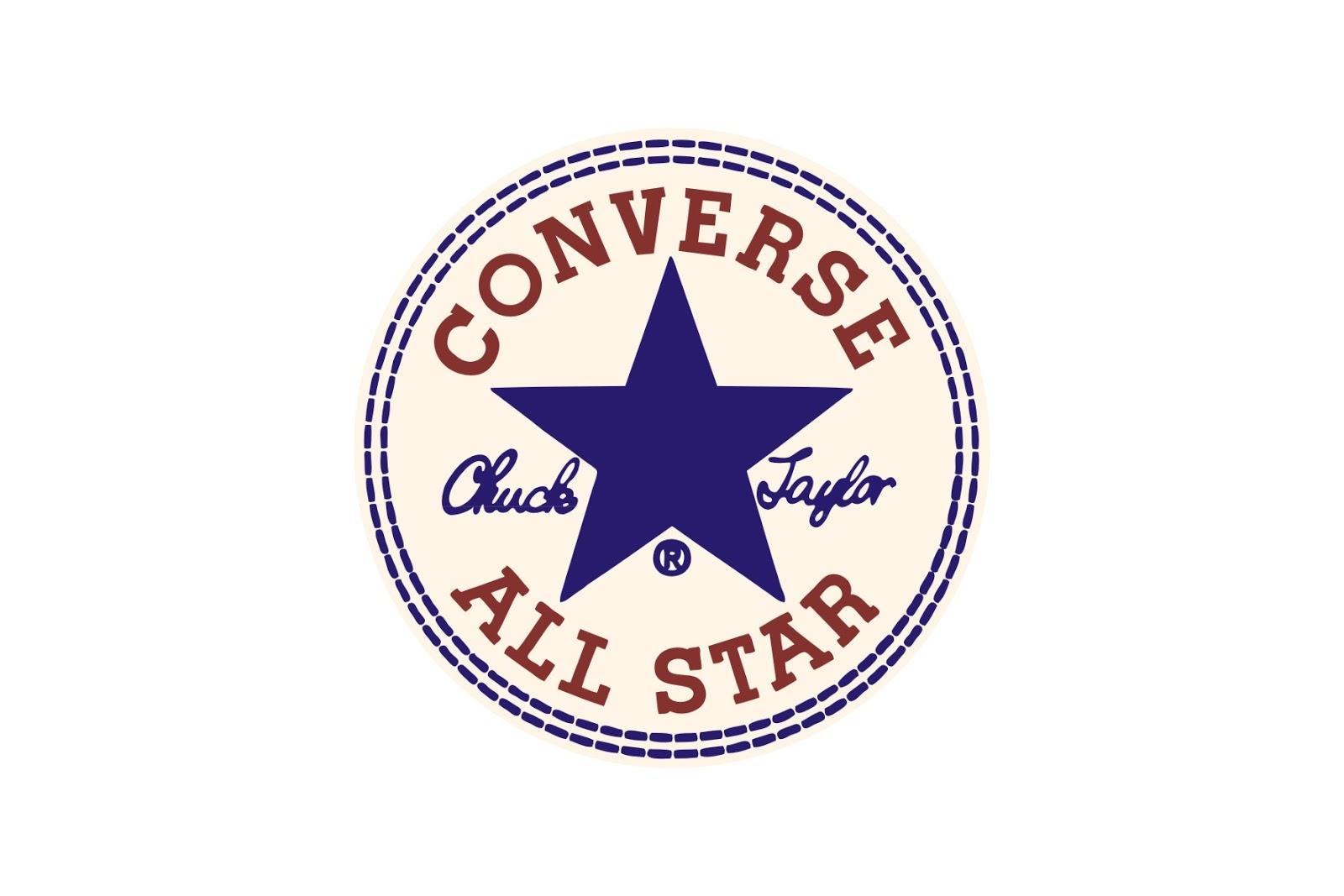 Top Logo Design » Converse Logo Design - Creative Logo ...