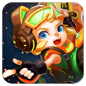 Legend of Brave MOD APK v6.0.0 for Android HACK (High Damage) Offline Terbaru 2018