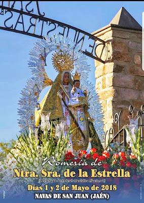 Romería de Nuestra Señora de la Estrella 2018 - Navas de San Juan - JAÉN