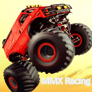 MMX Racing Mod v1.16.9320 Apk Data + OBB Update Terbaru