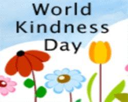 Световен  ден на добротата