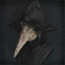 Beak Mask