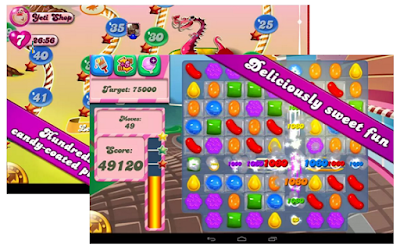 candy crush soda mod apkpure
