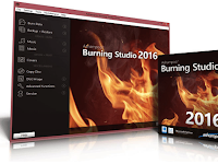 Download Ashampoo Burning Studio 2018 for PC