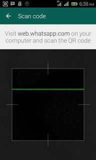 How To Chat On Whatsapp Via PC Without Bluestack