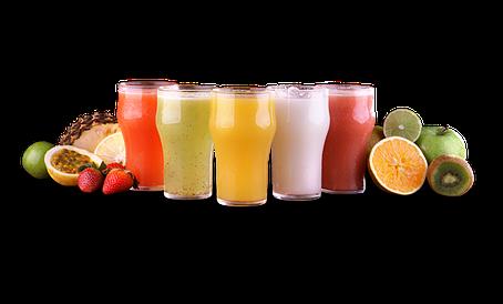 receita de emagrecimento com sucos naturais