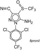 Phenylpyrazol