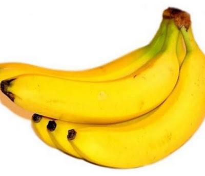 buahan yang banyak ditemui di  Indonesia Khasiat Dan Manfaat Buah Pisang Bagi Tubuh