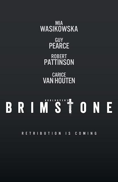 brimstone movie 2016 poster