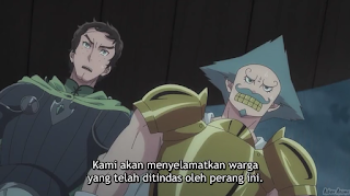 Radiant Season 2 Episode 16 Subtitle Indonesia