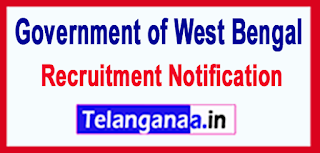 Government of West Bengal Office of The Burdwan Municipality Recruitment Notification 2017 Last date 20-07-2017