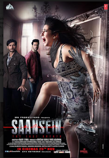 How SAANSEIN triumphed over ROCK ON 2?
