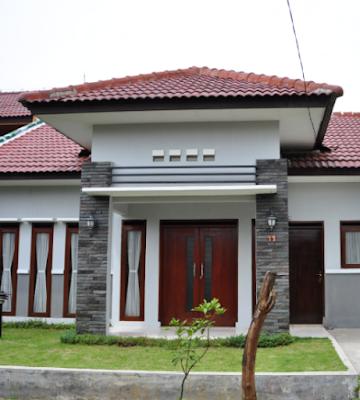 Teras merupakan salah satu potongan eksterior rumah terpenting yang harus didesain secara l √ 30 Model Tiang Teras Rumah Batu Alam Minimalis yang Terbaru