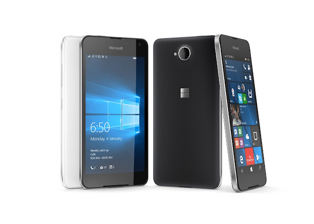 Reviews & Specifications of Microsoft Lumia 650 - Updateteck