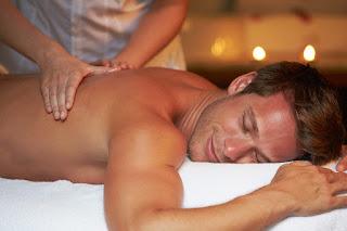 массаж мужчине любимому мужу