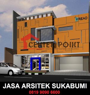 Biaya Gambar Arsitek Murah Sukabumi