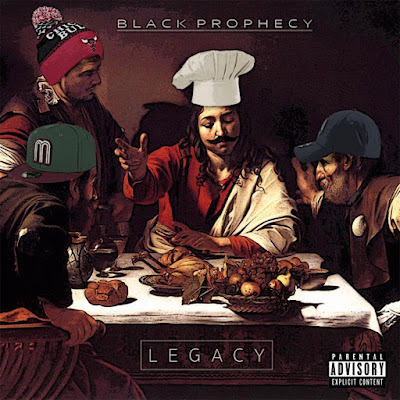 Black Prophecy - Legacy
