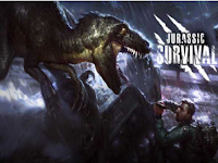Download Jurassic Survival Mod v1.0.7 Apk Terakhir 2018