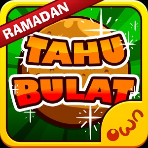 Download game Tahu Bulat v3.6.1 Mod Apk terbaru