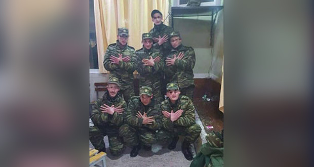 #Грчка, #Војници, #Албанци, #регрути, #орао, #национализа, #иредентизам, #сепаратисти, #сукоб, #злочин, #истрага, #криминал, #затвор,