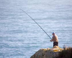 Μόνο οι πολλές ώρες ψαρέματος θα δείξουν πως πρέπει να αντιδράσουμε.Το να πάρεις πολλά τραβήγματα και να μη δοκιμάσεις κάτι άλλο δεν είναι σωστό, μόνος.