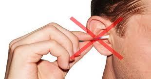 Awas, Jangan Lagi Bersihkan Telinga Pakai Cotton Bud, Ini Kata Dokter Ahli
