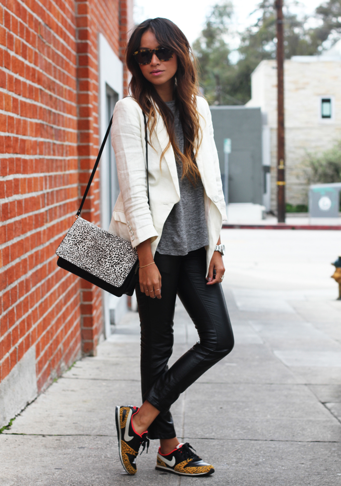 I Want Pretty LOOK- Outfits Con Tenis- Sneaker Outfits!